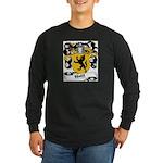 Wolff_6.jpg Long Sleeve Dark T-Shirt