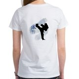 Phillips School of Taekwondo Tee