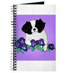 Japanese Chin Pup Journal