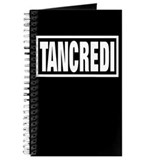 Tancredi Black Journal
