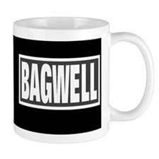 Bagwell Small Mug