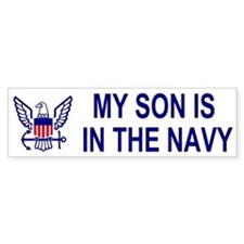 My Son Is In The Navy