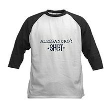 Alessandro Tee