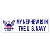 My Nephew Is In The Navy