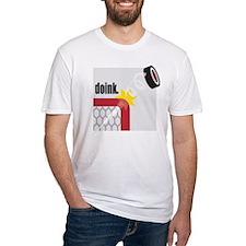 Funny Hockey Doink Shirt
