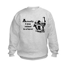 Barn Raised Sweatshirt