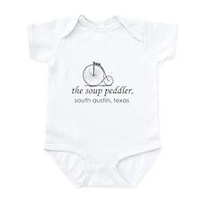 Soup Peddler Infant Bodysuit
