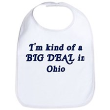 Big Deal in Ohio Bib