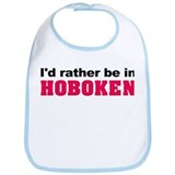 I'd rather be in Hoboken Bib
