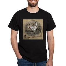 Ready, Get Setter, Go! T-Shirt