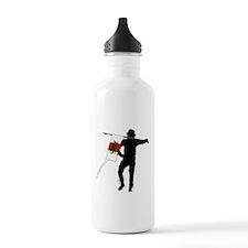 Midrealm Banner Bearer Water Bottle