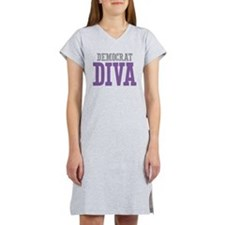 Democrat DIVA Women's Nightshirt
