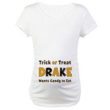 Drake Trick or Treat Shirt