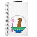 Meerkat Soup Journal