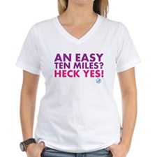 An Easy Ten // Women's V Neck