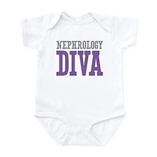 Nephrology DIVA Infant Bodysuit