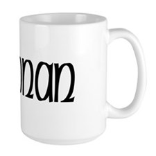 Ronan Celtic Dragon Mug