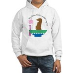 Meerkat Soup Hooded Sweatshirt