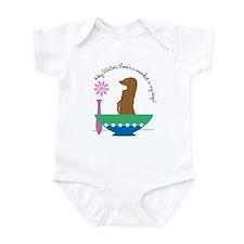 Meerkat Soup Infant Bodysuit