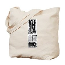 Mabel Normand Peck's Bad Girl Tote Bag