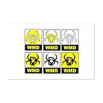 WMD Mini Poster