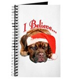 Dogue Believe Journal