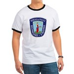 Richmond Police Ringer T