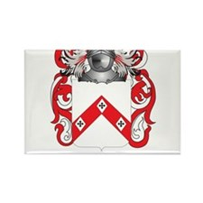 Cornish Coat of Arms Rectangle Magnet