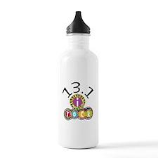 13.1 I Rock Water Bottle