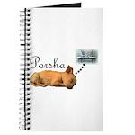 Porsha Dreams Journal