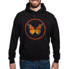 Monarch Butterfly Hoodie