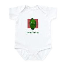 Sweetie Pea Infant Bodysuit