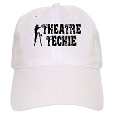 Stage Tech 1 Baseball Cap