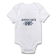 Atticus Infant Bodysuit
