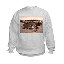 Unique Rat rod Sweatshirt