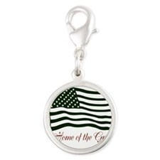 America home of the green Charms
