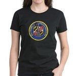 Baltimore Homicide Women's Dark T-Shirt