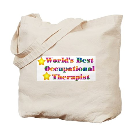 World's Best OT Tote Bag