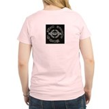 Revolution Gear Women's Pink T-Shirt