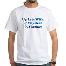 Up Late PT Top 10 Shirt