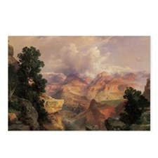Grand Canyon by Thomas Mo Postcards (Package of 8)