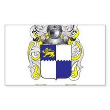 Crufts Coat of Arms Decal