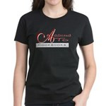 Addicted To Cookbooks Women's Dark T-Shirt