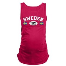 Sweden 1523 Maternity Tank Top