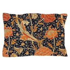 William Morris Cray Design Pillow Case