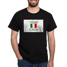 Toscano, Italia T-Shirt