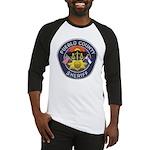 Pueblo Sheriff Baseball Jersey