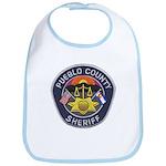Pueblo Sheriff Bib