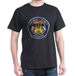 Pueblo Sheriff Dark T-Shirt