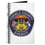 Pueblo Sheriff Journal